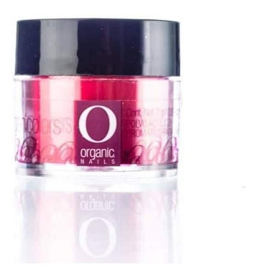Organicolors By Organic Nails 7g