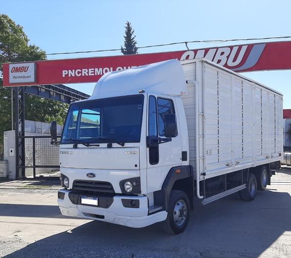 Cargo 1119 Balancin Año 2018