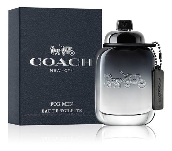 Perfume Coach Men Edt 60ml