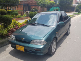 Chevrolet Swift 1995