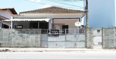 Gigantesca Casa 3 Quartos, Garagem - Fonseca - Ca0037