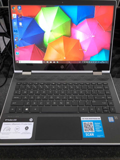 Notebook Hp Pavilion X360