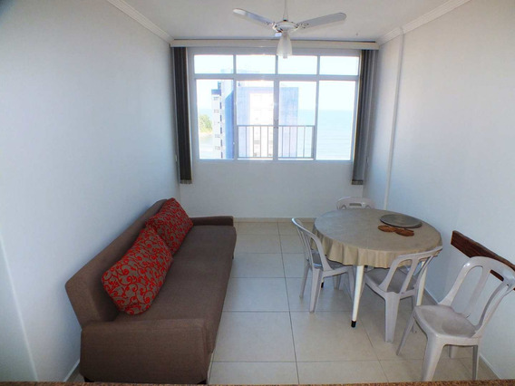 Apartamento Com 1 Dorm, José Menino, Santos - R$ 230 Mil, Cod: 395 - V395