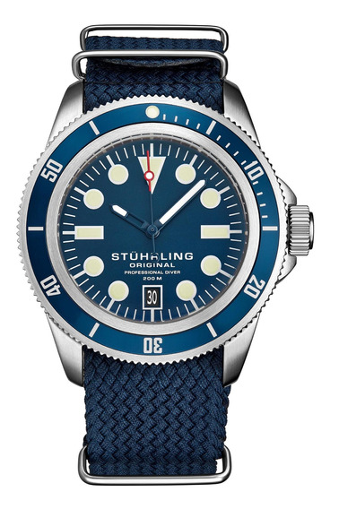 Relógio Masculino Stuhrling Quartzo