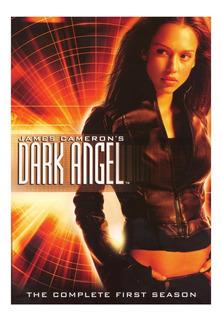 Series Tv Dark Angel Serie Completa Dvd Espanol Latino Mercadolibre Com Mx
