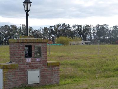 Lote / Chacra 81. Ubicación Central. Comarcas De Luján