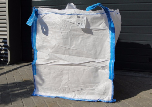 Big Bag Sacos Industriales Nuevos Y Usados 1000 Kg