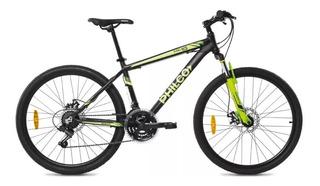 Oferta!!bicicleta Philco Mtb Aluminio Rodado 26 Gmxa26mf210m