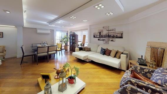 Apartamento A Venda Em São Paulo - 7076