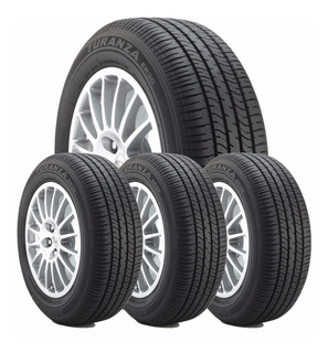Neumáticos 195/55 R15 Bridgestone Combo X4 Turanza Er30 85h