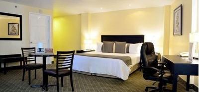 (crm-92-9688) Pachuca Hotel 4 Estrellas Hermoso Usd 3
