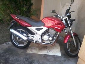 Twister 2001/02 - Cbx 250