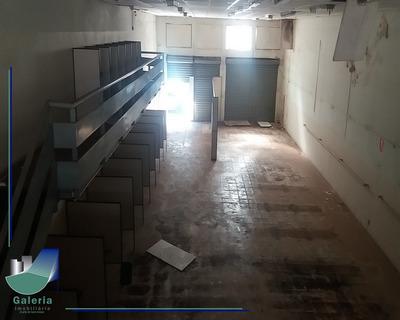 Salão Comercial Em Ribeirão Preto Para Locação - Sl00585 - 33756570