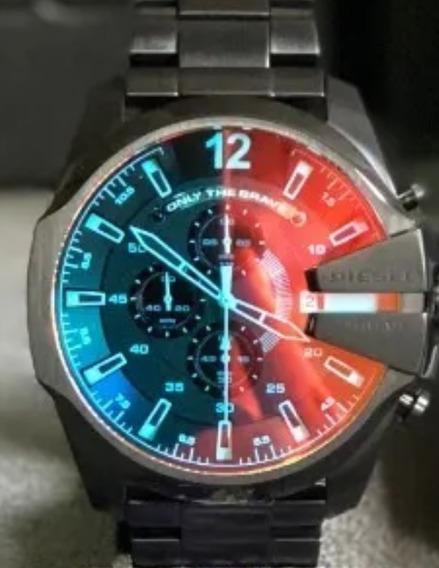 Relógio Diesel Dz4818 - Novo Original