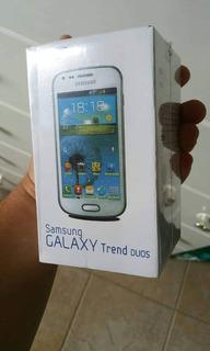 Samsung Galaxy Trend Duos Ii Liberados Nuevos