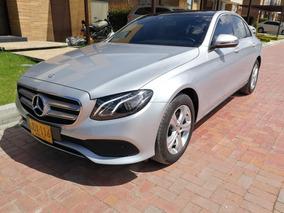 Mercedes Benz Clase E 200 Avantgarde