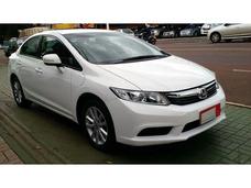 Sucata Honda Civic 1.8 Lxs Flex Aut. 4p (somente Peças)
