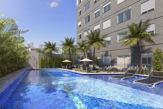 Apartamento 1 Dorm Com Suite Ou 2 Dorms Com Sacada Mcmv
