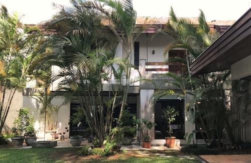 Jardim Dos Estados - Rua Com Cancela/sem Saida - Pj50723