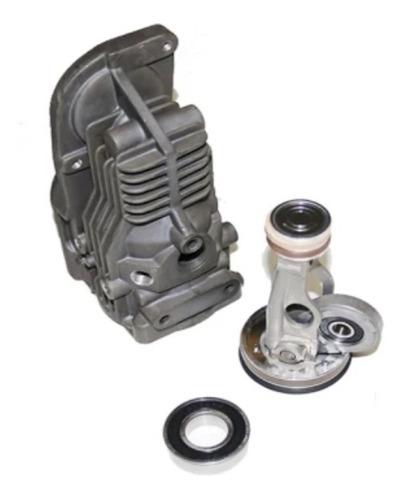 Compressor Da Suspenssao A Ar (mercedes Benz) Fazemos Conser