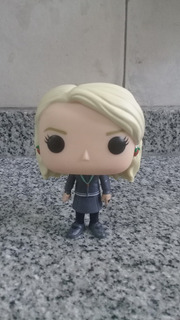 Harry Potter, Luna Lovegood Funko Pop! C/ Detalles Faltantes
