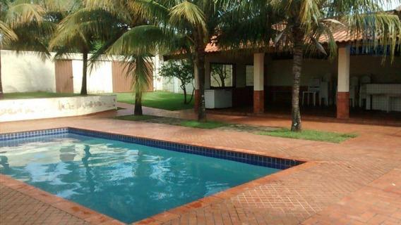 Chácara Com 1 Dormitório À Venda, 1000 M² Por R$ 550.000,00 - Parque Da Represa - Paulínia/sp - Ch0085