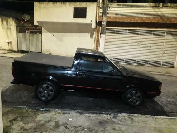 Volkswagen Saveiro Cl 1989