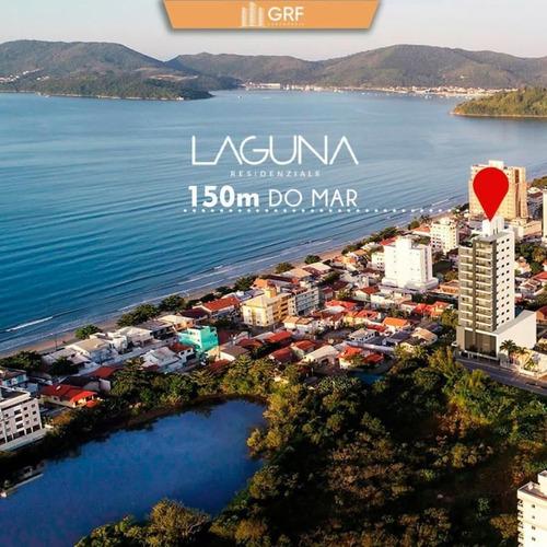 Laguna - Lindo Empreendimento Em Balneário Perequê - 720
