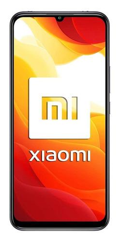 Celular Smartphone Xiaomi Mi 10 Lite 128gb Cinza - Dual Chip