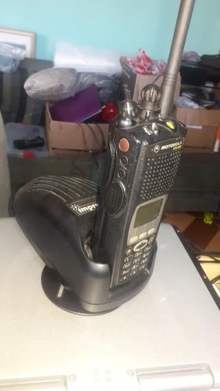 Radio Motorola Xts