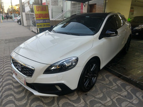 Volvo V40 2.0 T5 Cross Country Awd Turbo Gasolina 4p