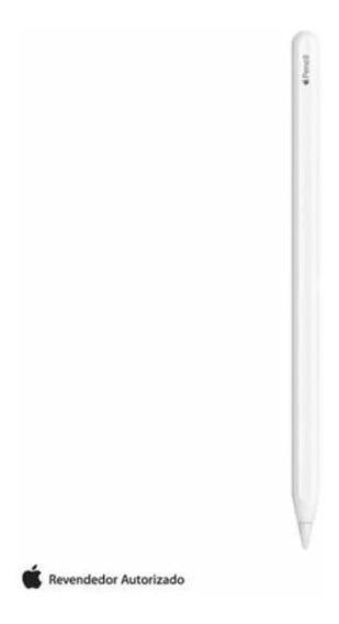 Apple Pencial 2 Geracao Lacrada - Pronta Entrega