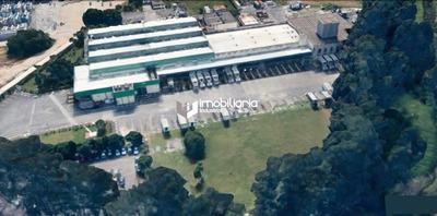 Galpao - Cidade Industrial Satelite De Sao Paulo - Ref: Ga79 - V-ga79
