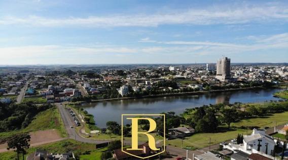 Apartamento Para Venda Em Guarapuava, Santa Cruz, 2 Vagas - Ap-0066_2-879455