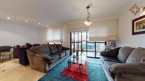 Imagem 1 de 22 de Apartamento Para Compra Com 3 Quartos E 2 Vagas Localizado Na Vila Leopoldina - Ap54924