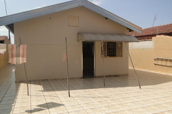 Casa Em Jardim Novo Ii, Mogi Guaçu/sp De 200m² 3 Quartos À Venda Por R$ 339.000,00 - Ca426564
