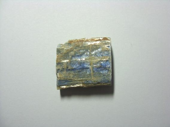 Cianita. Pedra Bruta Natural - Coleção De Minerais !