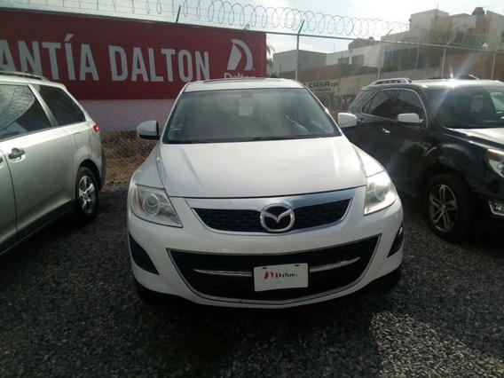 Mazda Cx9 2012