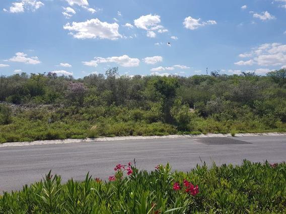 Venta De Terreno Residencial En Zuazua Nuevo León