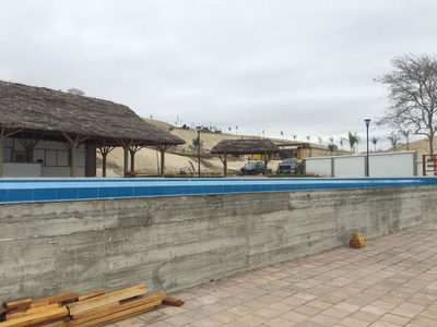 Lote De Terreno Urb. Privada Punta Don Juan