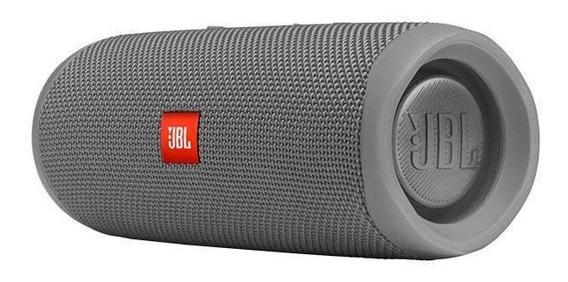 Jbl Flip 5 Caixa De Som Bluetooth Speaker