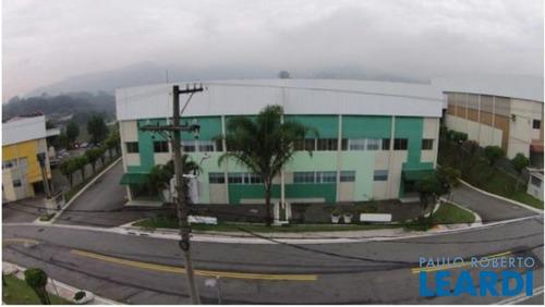 Galpão - Centro - Sp - 436372
