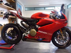 Moto Ducati Corse 1199