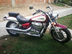 Moto Honda Shadow 750cc Impecable