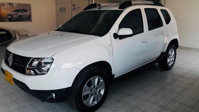 Renault Duster Dynamique At 4x4 2017