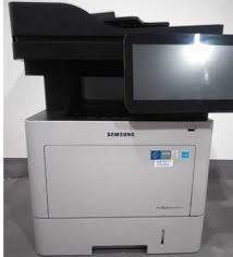 Multifuncional Samsung 4580