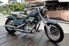 Honda Shadow Custom American Classic Edition