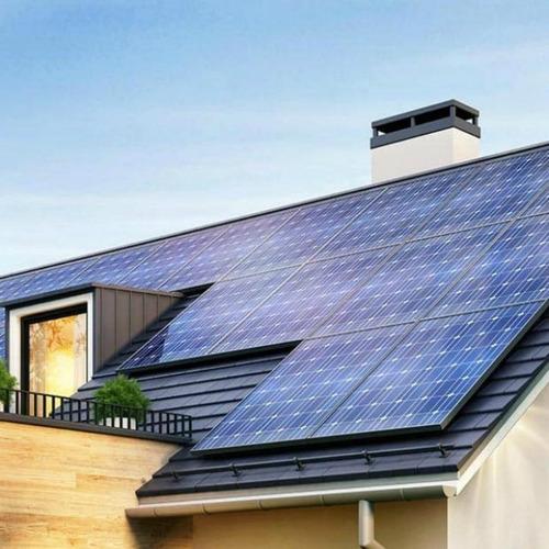 Kit Fotovoltaico On Grid Netbilling 3,0 Kwp Monofásico