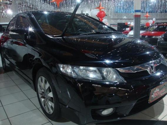 Honda Civic Lxl 2011 Aut.
