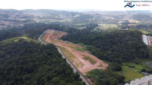 Terreno Plano À Venda, 150 M² Por R$ 122.850 - Centro - Cotia/sp - Te0295